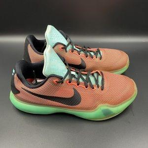 Nike Kobe X Easter, Women's sz 7